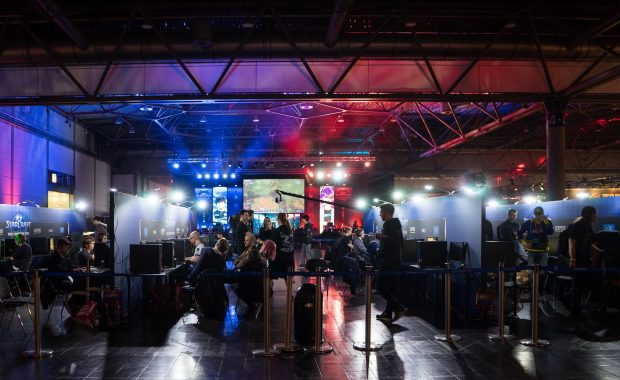 eSports tournament