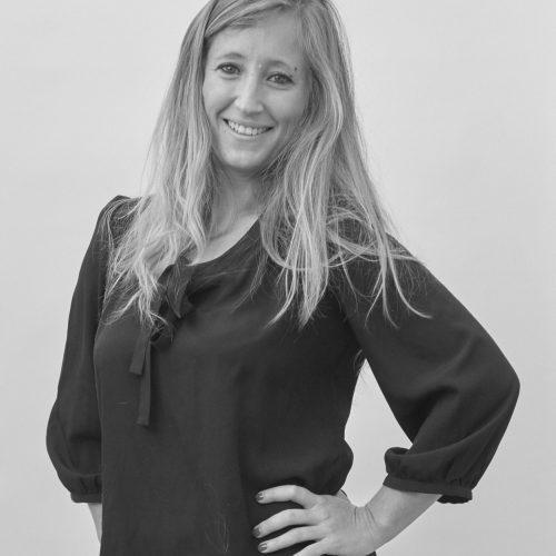 Barbara Robin