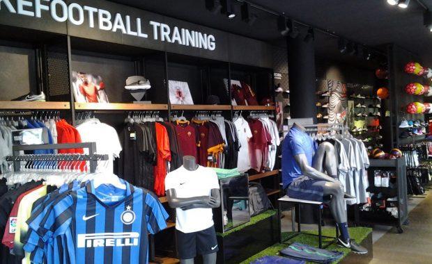 nike football shop
